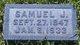 Samuel James Henderson