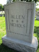 Profile photo:  Henry M Allen