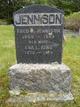 Profile photo:  Eva L. <I>King</I> Jennison