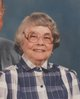 Profile photo:  Ruth Winifred <I>Cloyd</I> Badgett