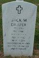 Jack Merrill Draper