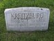Profile photo:  Jennie Margaret <I>Brailer</I> Kreitzburg