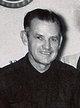 "Profile photo:  Edward Joseph ""Ted"" Laurenson"