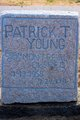 Patrick T Young
