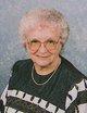 Profile photo: Rev Alice Rose <I>Maglott</I> Ady
