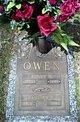 Alney Wyate Owen