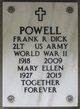 Profile photo:  Mary Ellen <I>Kelley</I> Powell
