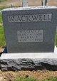 Profile photo:  William F Blackwell