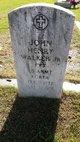 Profile photo:  John Henry Walker, Jr