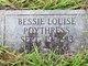 Profile photo:  Bessie Louise Poythress