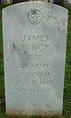 SSGT James Yancy