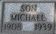 Michael Legan