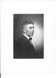 "Profile photo:  Francis Henry ""Hank"" Chapman"