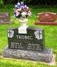 "Profile photo:  Anton B. ""Tony"" Trobec"
