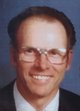 """Profile photo:  James Grant """"Jim"""" Christensen"""
