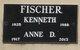 Anne D. Fischer