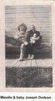 """Eugene L. """"Baby Joe"""" Dodson Jr."""