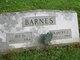 Profile photo:  Frances Eliza <I>Cornwell</I> Barnes