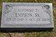 Profile photo:  Alfonso T Empson, Sr