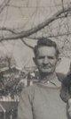 Albert Edward Clanton