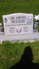 Profile photo:  Joe Santos Acevedo
