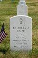 Profile photo:  Charles Joseph Unze