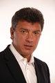 Profile photo:  Boris Yefimovich Nemtsov