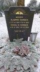 Bjarne Halvard Hansen