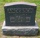 Henry Johnson Anderson