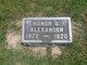 Honor G. Alexander