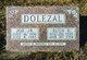"""Joseph """"Joe"""" Dolezal, Jr"""