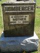 "Profile photo:  Emma C ""Aunt Em"" Homberger"
