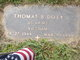 "Thomas Brent ""Tom"" Doty"