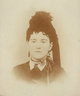 Profile photo:  Martha Elizabeth Carter <I>Hagan</I> Chute