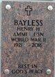 Profile photo:  Henry H. Bayless