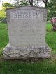 Profile photo:  James F. Shirley