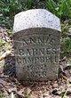 Annie <I>Barnes</I> Campbell
