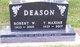 Robert Warren Deason