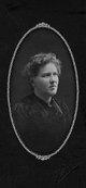 Clara M. <I>Osmond</I> Larsen