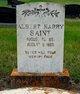 Albert Harry Saint
