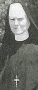 Sr Mary Carmella Hughes, CHM