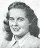 Profile photo:  Ann Laurie <I>Lindsey</I> Burgess