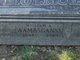 """William Adolph """"Bill Wamby"""" Wambsganss"""