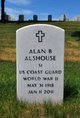 Profile photo:  Alan B Alshouse