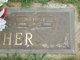 Profile photo:  Inez <I>Bonner</I> Fletcher