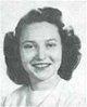 """Profile photo:  Alta Frances """"Anita"""" <I>Roberts</I> Donavan"""