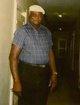 Profile photo:  A C Cowans, Sr