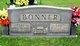 "Profile photo:  Lucinda F. ""Lou"" <I>Townley</I> Bonner"
