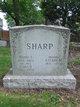 Cora B <I>Johnston</I> Sharp