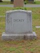 PFC Thomas Robert Dickey